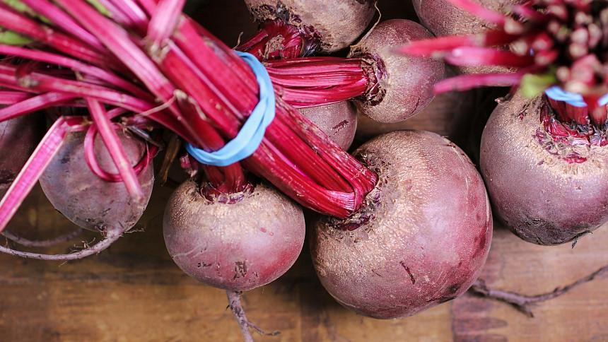 Recepty z červené řepy, které zachutnají i prospívají zdraví