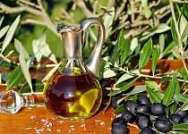 Olej olivový extra virgin