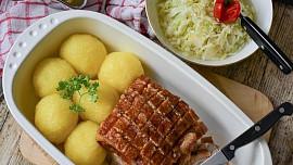 Nápady a tipy na víkendové obědy podle ročního období