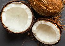 Ořech kokosový