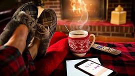 Teplé nápoje pro chladné dny. Recepty nejen na zahřátí