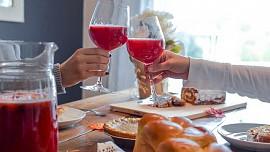 Říjnová nedělní menu ve znamení Havelského posvícení, prvních výlovů a sklizně zeleniny