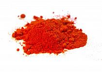 Paprika čerstvá červená