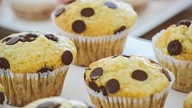 Rady a recepty na muffiny. V čem a jak je péct