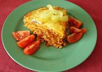 Palačinkové lasagne