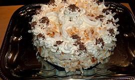 Andílkuv dortík
