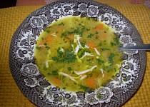 Chorvatská polévka