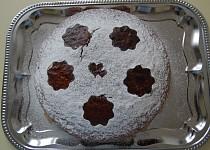 Čokoládový dort - rychlovka