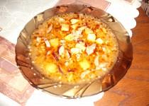 Gulášová polévka z mletého masa II
