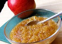 Jablkové čatní