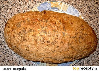 Lučanský chléb nejen pro diabetiky