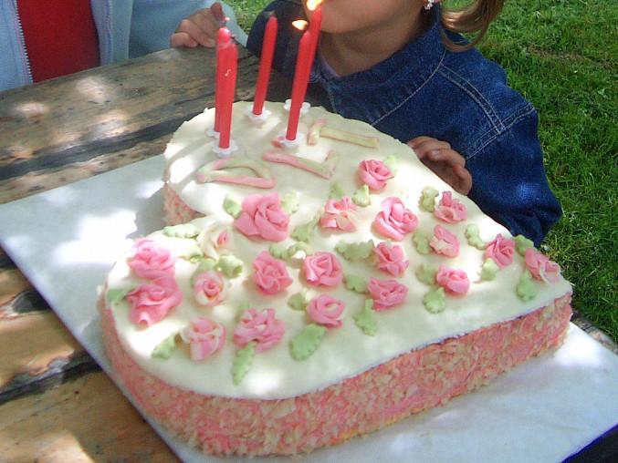 a ještě jeden dortík