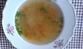 Nudlová polévka