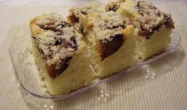 Ovocný koláč 2