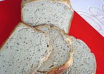 Pšenično - žitný chléb II.