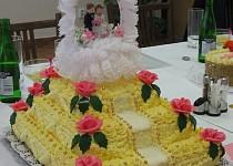 Svatební schody