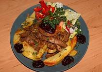 Švédské maso