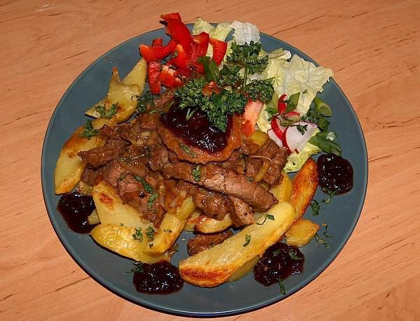 Švédské maso, Švédské maso
