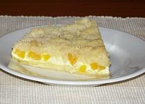 Tvarohový koláč č.2