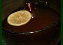 Čertův čaj