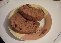Jablečný chléb