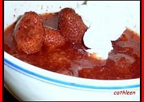 Jahody v jahodách