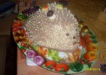 Jiříkův ježek