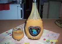 Karamelový likér