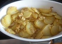 Lyonské brambory