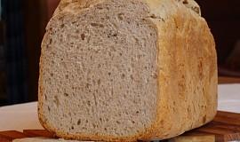 Šumava - chléb