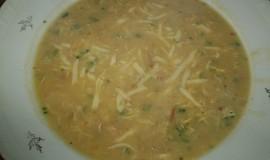 Šunková polévka