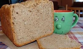 Žitno-pšeničný chléb II.