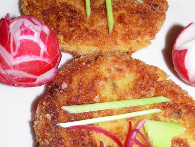 bramborovobrynzové placičky