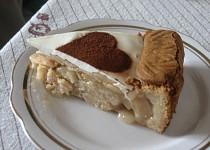 Jablíčkový dort