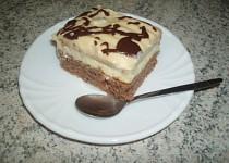 Karamelový dezert