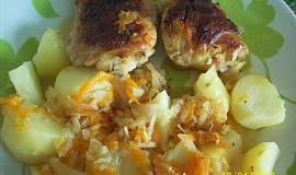 Kuře Tonda