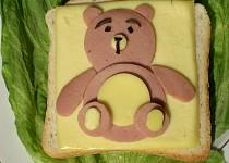 Medvídek