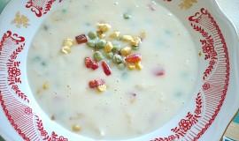 Skandinávská polévka