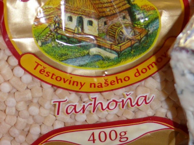 tarhoňa