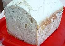 Jednoduchý chléb