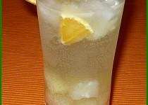 Osvěžující limonáda