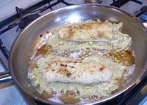 Pangas v bramboráku