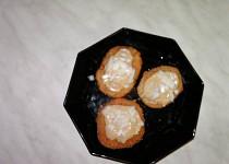 Sýrové smaženky