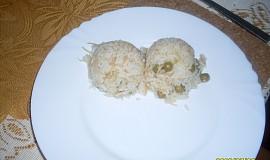 Arabská rýže
