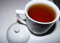 Čaj pro pohodu těla i mysli