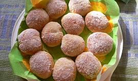 Cukrářské koblihy