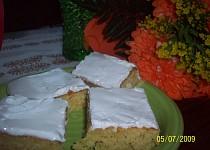 Jablečný koláč 2