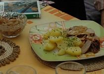 Kotlety po Brněnsku