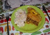 Orlovský salát