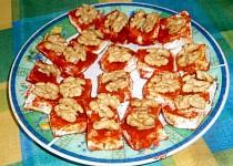 Hermelínové kostičky